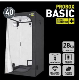 40x40 xh160cm, PROBOX BASIC...